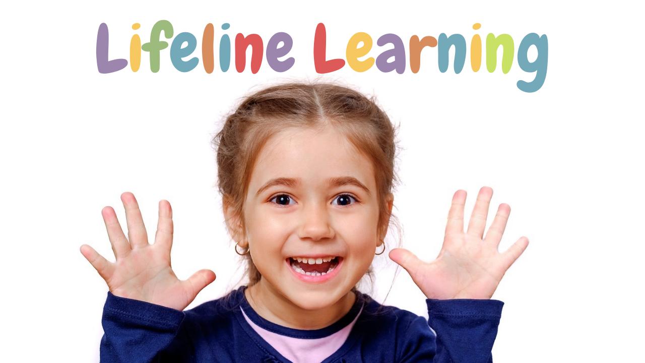 Lifeline learning denton
